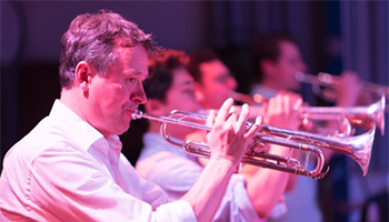 Weathertown BigBand