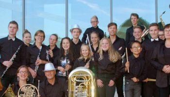 Klein Harmonieorkest