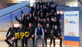 MPG Topconcours 2017