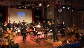 Melodie Percussie Groep