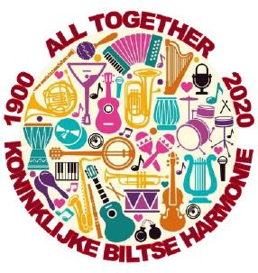 KBH Muziekmarathon 24 en 25 januari 2020